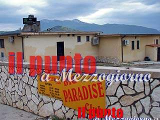 il club Big Paradise