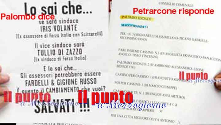 Cassino al voto, la strana battaglia per decidere chi  il &#8220;peggiore&#8221;