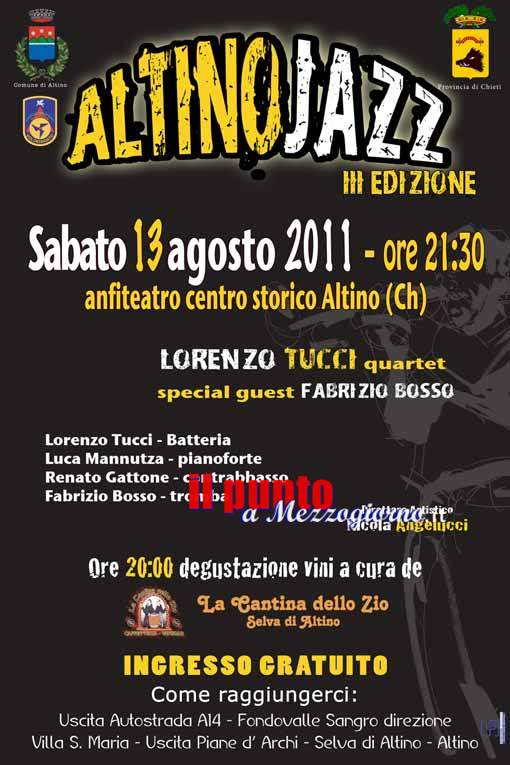 altino jazz
