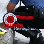 Sorpresa spacciare droga, arrestata una 22enne