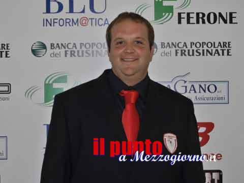 Basket Cassino, intervista al coach Porfidia