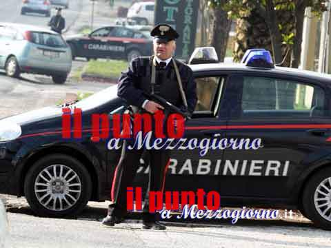 Rapina aggravata, arrestate tre persone. Una  minorenne
