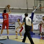 BASKET CASSINO