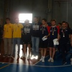CNU 2013: Doppio oro al Cus Modena nel tennis tavolo. Prima prova per gli atleti russi
