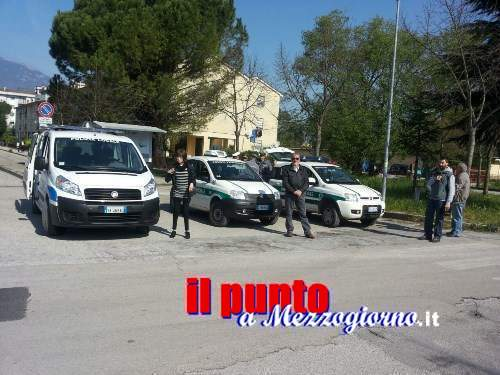 "Dal 29 maggio tornano i ""Security Point"""