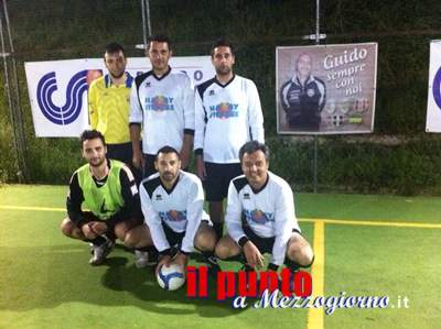 "Calcio a 5: Il ""Memorial Guido Lanni"" a Yammo.it"