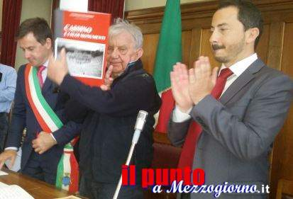 Laurea honoris causa per don Antonio Mazzi