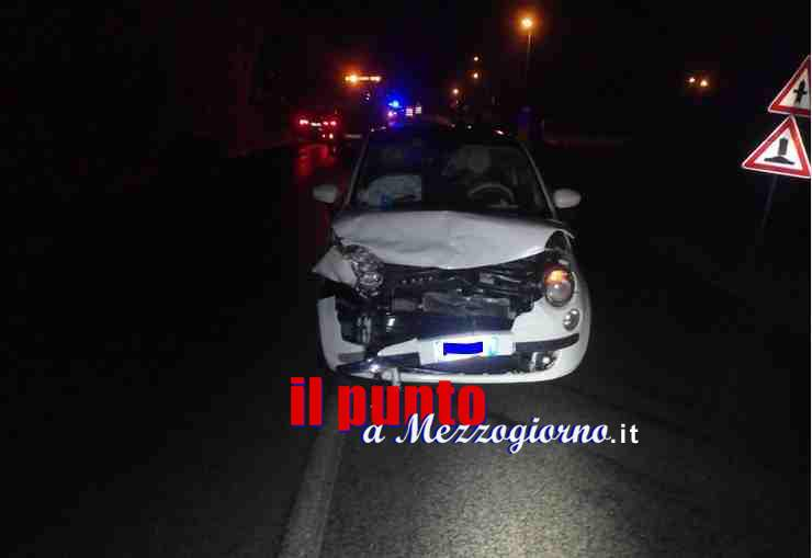 incidente san vittore