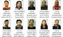 arrestati latina