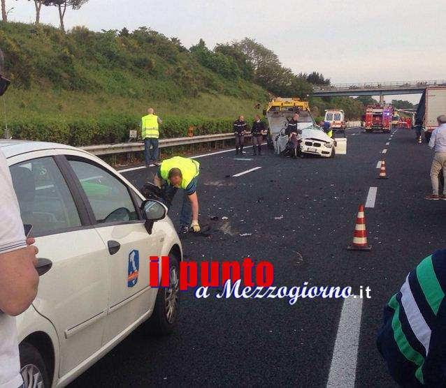 indedente autostrada