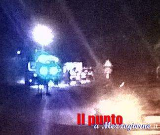 incidente Sant'angelo1
