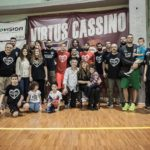 virtus cassino lo staff