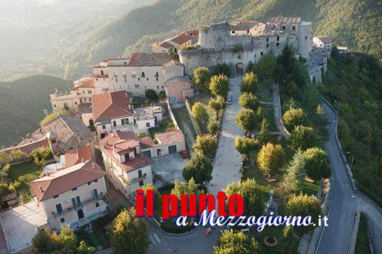 Slow Food Day 2017 fa tappa a Picinisco