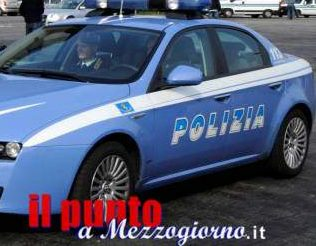 Occupa abusivamente appartamento Ater: la Polizia denuncia 54enne cassinate