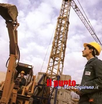 """Edilizia popolare a Cassino, Ater: """"Riprendono i lavori nel cantiere di via Bonomi"""""""