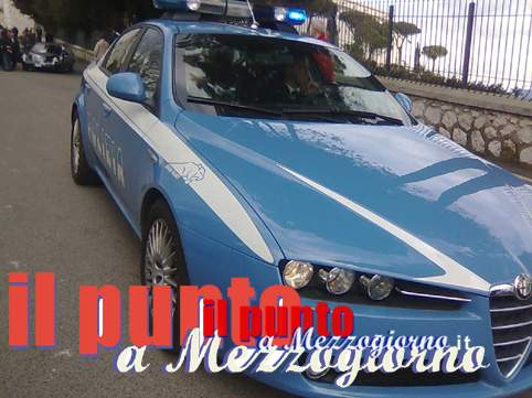 Si allontana da casa, 20enne del Capoluogo rintracciata dalla Polizia a Bracciano