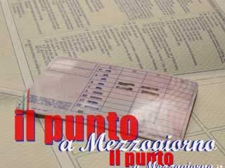Ciociari e Pontini a Caserta per superare con il trucco l'esame di guida