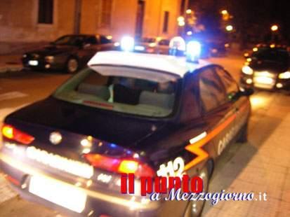 Omicidio a Latina, uccide la moglie nel letto con un colpo di pistola