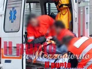 Tragico incidente a Ciampino. Un morto e due feriti gravi