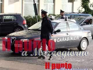 Intensa attività di controlli per carabinieri nel weekend
