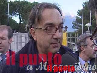 É morto Sergio Marchionne