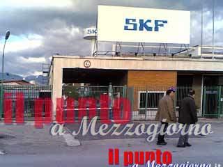 """Lo stabilimento SKF di Cassino ospita """"Lettere in fabbrica"""""""