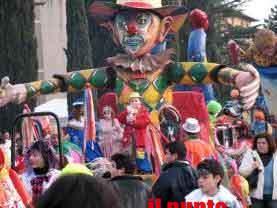 Carnevale di Pontecorvo, superati i controlli. Domenica si sfila