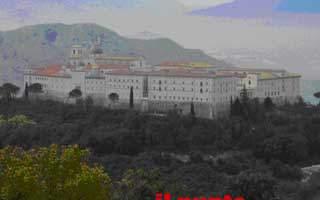 Montecassino, Don Gregorio se ne è andato alla chetichella…