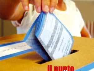 Elezioni Amministrative 2016: A Cassino si profila il ballottaggio Petrarcone- D'Alessandro