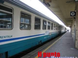 Treni: Da domani riattivati i collegamenti regionali sulle relazioni Roma – Tivoli – Avezzano – Sulmona – Pescara dopo interventi di manutenzione