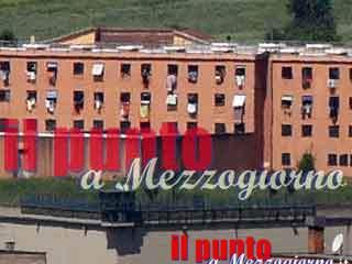 Aggrediti in carcere a Frosinone, agenti feriti da detenuto