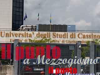 Il 26 ottobre il cantautore Dente sarà ospite all'Università di Cassino