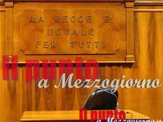 Protocollo d'intesa a Cassino per liquidazione standardizzata dei compensi per Patrocinio gratuito