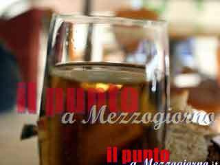 Droga a Cassino, bar del centro nel mirino delle forze dell'ordine