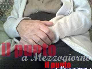 Anziana in gabbia, sette arresti e struttura sequestrata a Roccagorga