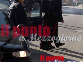 Blitz dei Carabinieri negli Istituti scolastici della provincia contro la 'dispersione scolastica'