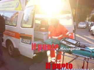 Incidente stradale mortale a Sant'Elia, 70enne muore ribaltandosi con l'auto
