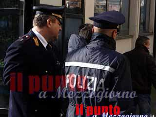 Controlli antidroga: la Polizia arresta un 34enne