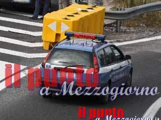 Autodemolizione abusiva a Spigno Saturnia sequestrata da Polstrada e Forestale