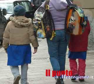 Tensione tra genitori e maestre alla scuola elementare di San Giorgio a Liri