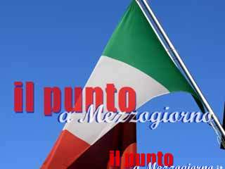 Il Mondo Spalle al Muro – Esiste ancora la libertà in Italia? Esiste ancora l'Italia?
