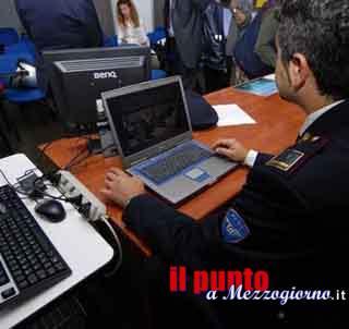 Cassino, insulti alla polizia su Faceook, identificati e denunciati i responsabili