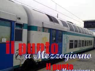 Poliziotto derubato, sul treno, del tablet il malvivente magrebino arrestato dai carabinieri