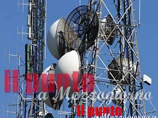 Nessuna antenna radiofonica a San Nicola