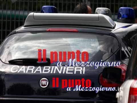 Cervaro, lavorava in nero in un ristorante, ma percepiva assegno di disoccupazione, denunciato dai carabinieri