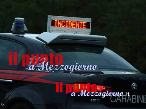 False dichiarazioni per simulare incidenti e truffare automobilisti