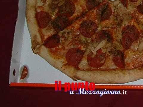 Ad Alatri il Campionato del mondo della Pizza
