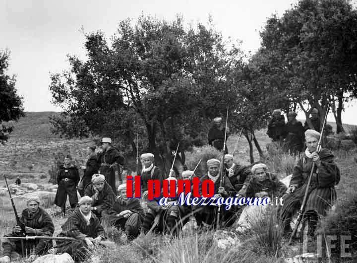 """Interrogazione parlamentare sulle Marocchinate, la firmano sette deputati """"forestieri"""""""