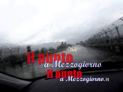 La pioggia danneggia di nuovo il manto stradale, superstrada chiusa tra Casalvieri e Posta Fibreno