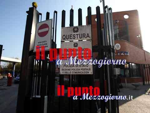 """Frosinone, emessi dalla Questura sei provvedimenti di espulsione per stranieri """"socialmente pericolosi"""""""